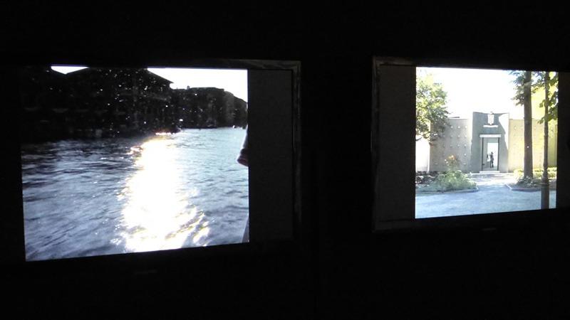 Venetian Drift 2003